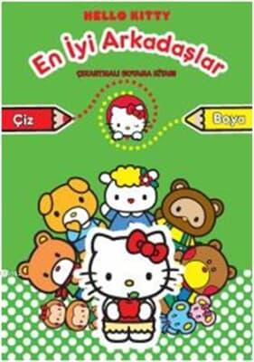 En Ucuz Hello Kitty En Iyi Arkadaşlar ç Kitabina Bak Kolektif