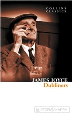 limited way of joyces characters in dubliners
