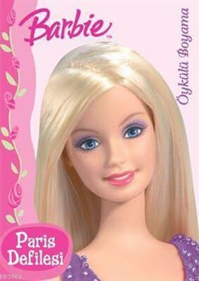 Barbie Aktivite Seti 2 Kitabina Bak Disney Doğan Egmont