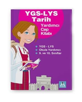 Ygs Lys Tarih Yardımcı Cep Kitabı Kitabina Bak Mısra Kitap Fiyatı