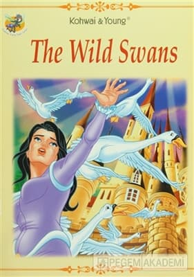 a literary analysis of wild swans We wrap up our group reading of the wild swans by jackie morris, considering the patience of water & things to which we will give long years of our lives.