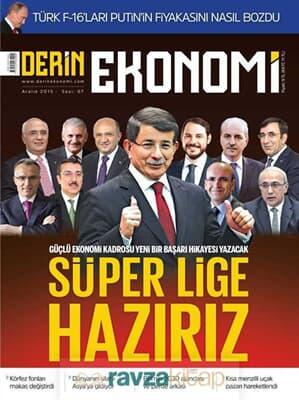 ekonomi dergi ile ilgili görsel sonucu