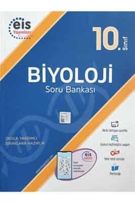 En Ucuz 10 Sınıf Biyoloji Soru Bankası Kitabina Bak Eis Yayınları