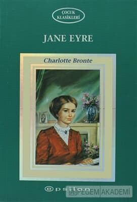 the concept of adulthood in jane eyre a novel by charlotte bronte