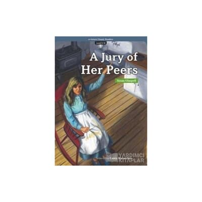 plot analysis of a jury of her peers by susan glaspell
