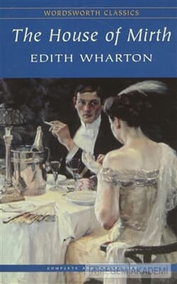 the house of mirth essays Essays and criticism on edith wharton's the house of mirth - critical essays the house of mirth is written in third-person narration, largely but not exclusively from lily bart's point of view the narrator has a quick sense of irony, and irony pervades the work, both in its language and in the dramatic.