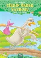En Ucuz çirkin ördek Yavrusu Boyama Kitabı Kitabina Bak Ayten
