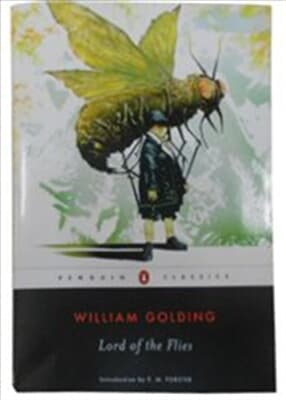 highlighting the characters in william goldings book lord of the flies Author william golding addressed this question directly: girls say to me, very reasonably, 'why isn't it a bunch of girls why did you write this about a bunch of boys.