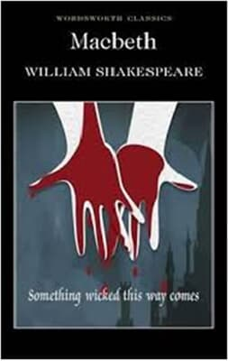 the motivation of fear in the murders in william shakespeares play macbeth In the play macbeth it was fear that was the main and this motivation eventually leads to his demise in the tragedy of macbeth by william shakespeare.